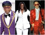 Spike Lee,  Michelle Obama,  Elton John, &  More Pay Tribute To Little Richard