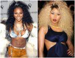 """Usher Says """"Nicki Minaj Is A Product Of Lil Kim"""""""