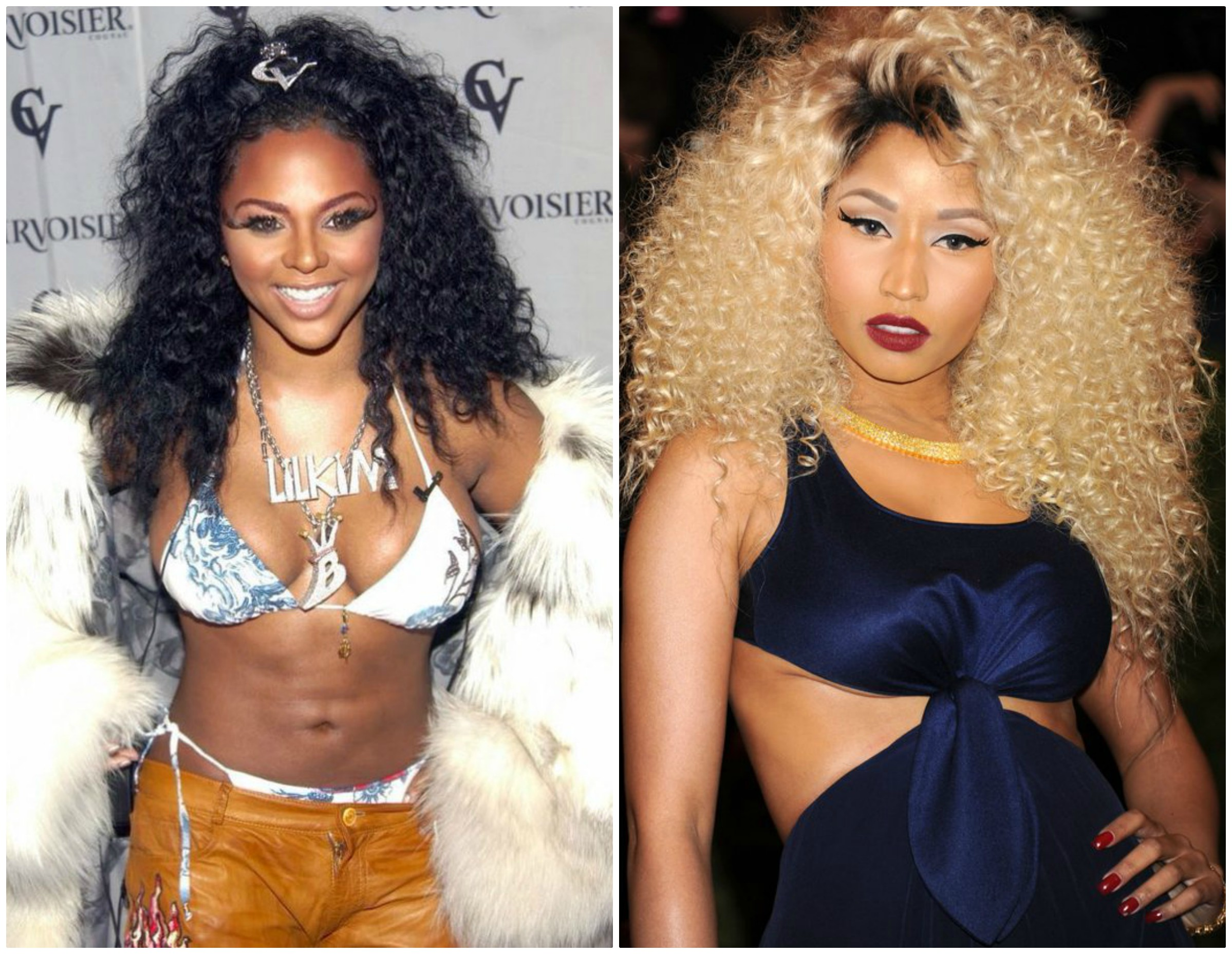 usher-says-nicki-minaj-is-a product-of-lil-kim