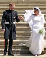 Harry & Meghan Celebrate Their Second Wedding Anniversary
