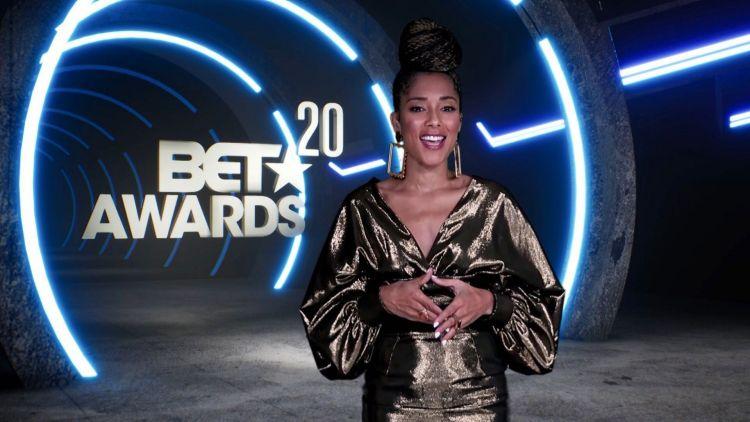 amanda-seales-in-sergio-hudson-hosting-2020-bet-awards