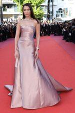 Bella Hadid Feels  Sadness & Anger Following George Floyd's Death