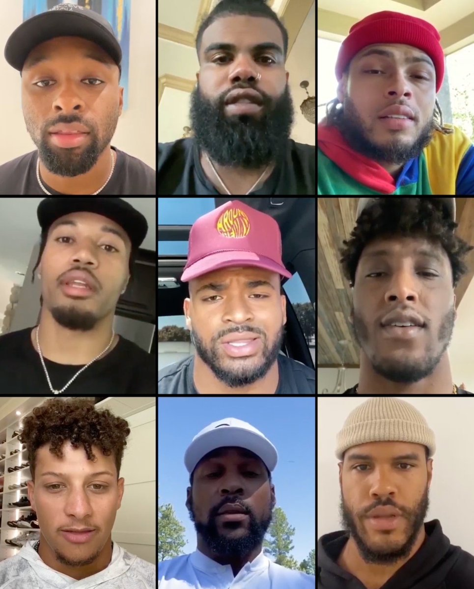 michael-thomas-patrick-mahomes-obj-and-other-stars-unite-for-a-message-to-the-nfl