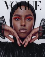 The Vogue Challenge Showcases & Highlights Black Photographers And Models