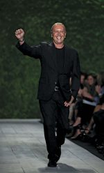 """Michael Kors Says """"Goodbye for Now"""" To New York Fashion Week"""
