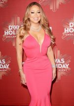 Mariah Carey's Surprise Intervention To The Teachers Of The Class 2020