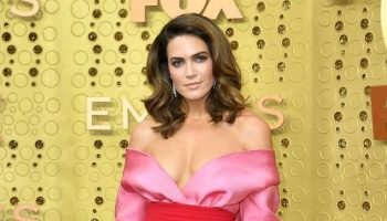 mandy-moore-shares-message-following-george-floyds-death