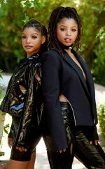"Chloe x Halle Perform ""Forgive Me"" & ""Do It"" @  2020 BET Virtual  Awards"