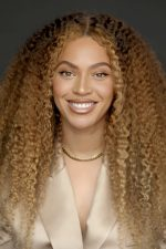Beyonce Knowles  In Balmain  @ Youtube Dear Class Commencement Address