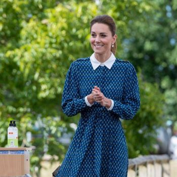 kate-middleton-and-prince-william-wore-matching-blue-to-queen-elizabeth-hospital-for-a-special-visit-serialpressit-news