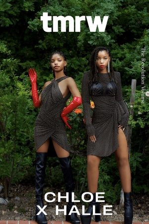 chloe-x-halle-for-tmrw-magazine