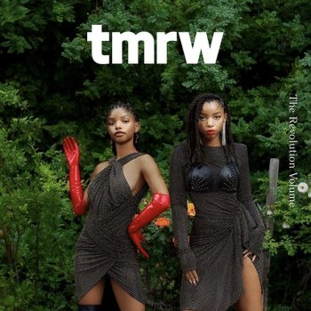 chloe-x-halle-for-tmrw-magazine
