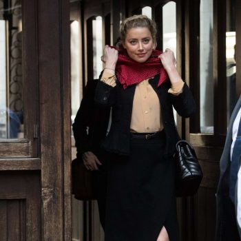 amber-heard-arrives-royal-courts-of-justice-in-london-july-22-2020