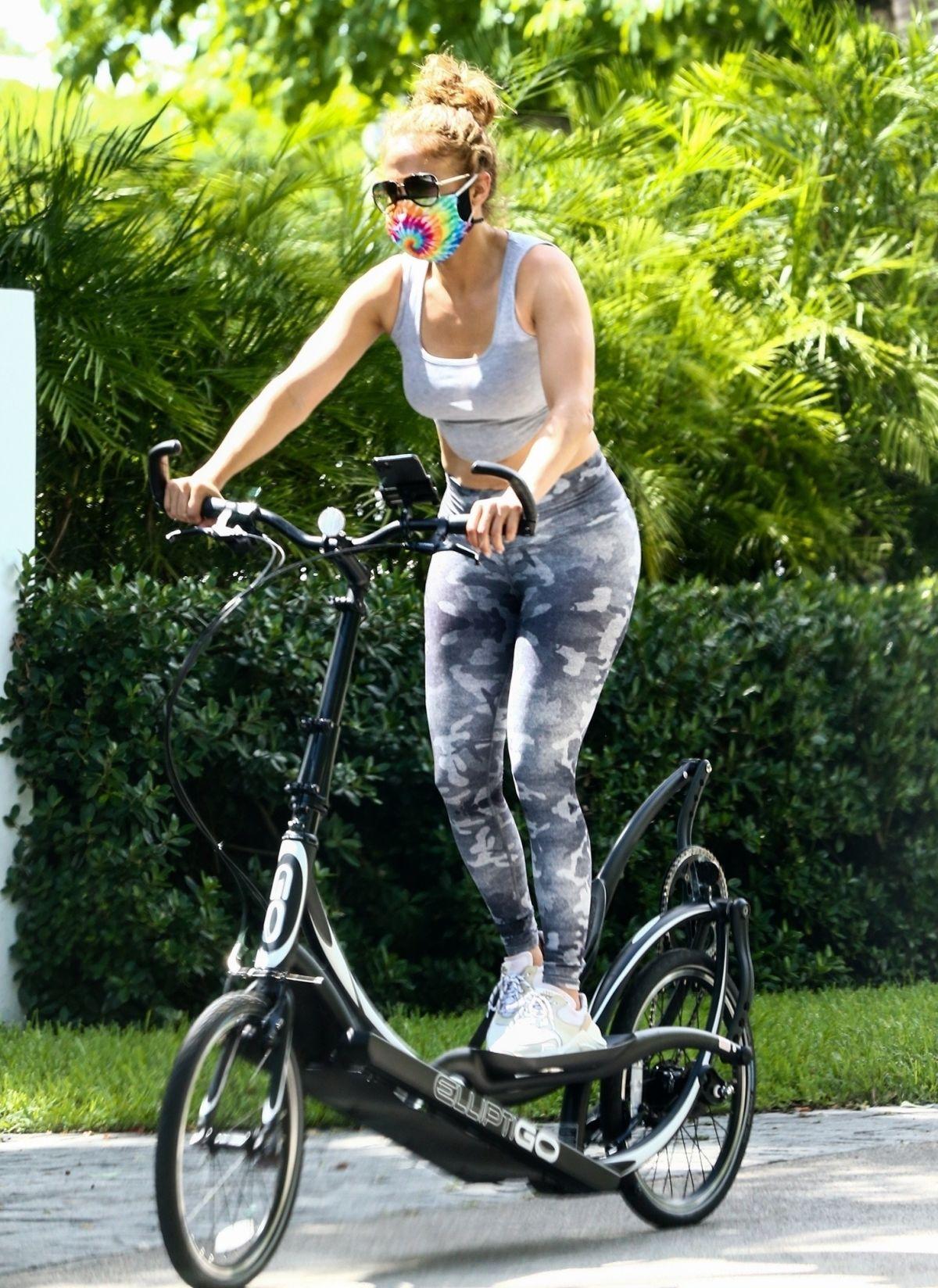 jennifer-lopez-working-out-on-her-elliptigo-bike-july-12-2020