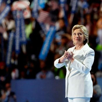 clinton-offers-cautionary-tale-against-woulda-coulda-shoulda-election