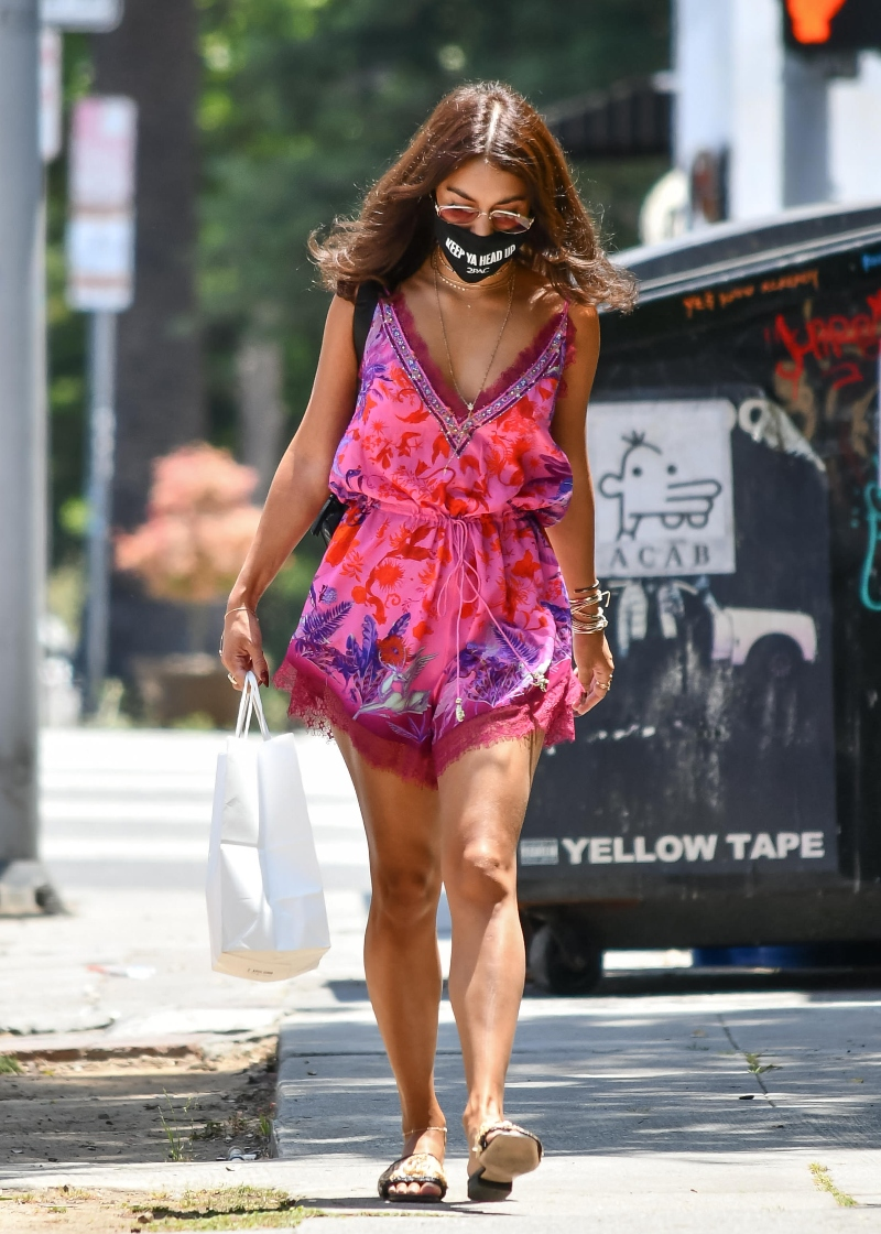 vanessa-hudgens-in-floral-playsuit-out-in-los-angeles