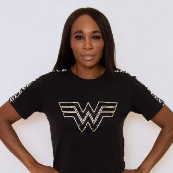 venus-williams-announces-eleven-x-wonder-woman-limited-capsule-collection