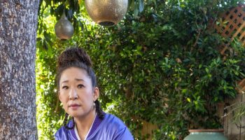 sandra-oh-in-a-black-lives-matter-in-korean-2020-virtual-emmys
