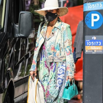 jennifer-lopez-in-floral-motorcycle-jacket-floral-maxi-dress