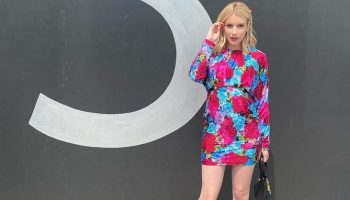 emma-roberts-in-versace-shows-baby-bump-instagramemma-roberts-in-versace-shows-baby-bump-instagram