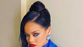 rihanna-is-a-monochromatic-dream-in-vanleles-earrings