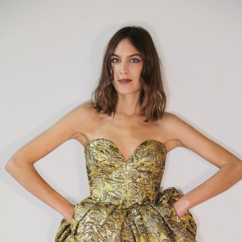 alexa-chung-in-prada-the-green-carpet-fashion-awards-2020