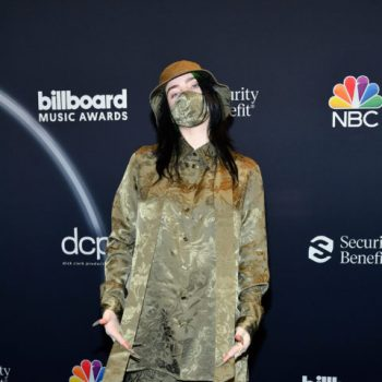 billie-eilish-in-gucci-2020-billboard-music-awards