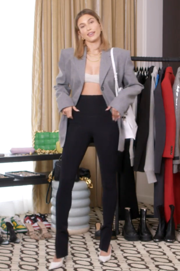 hailey-bieber-in-magda-butrym-for-vogues-7-days-7-looks