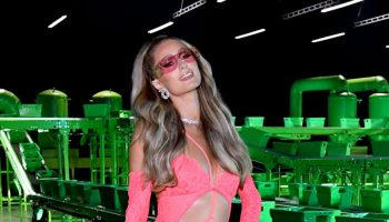 paris-hilton-attends-rihannas-savage-x-fenty-show-vol-2-presented-by-amazon-prime-video