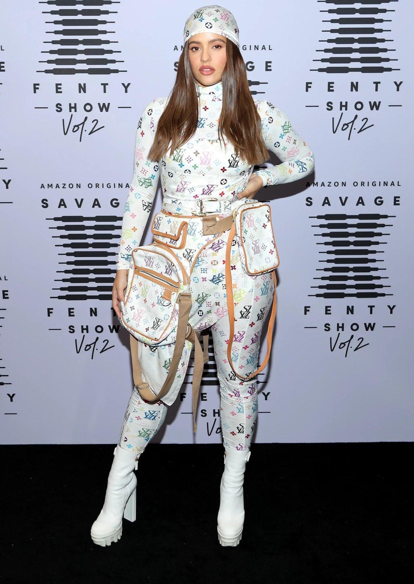 rosalia-in-sevali-haute-couture-the-savage-x-fenty-show