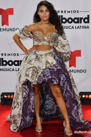 jessie-reyez-in-selam-fessahaye-the-2020-billboard-latin-music-awards