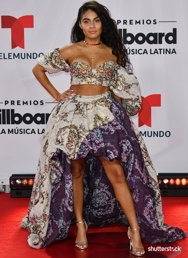 jessie-reyez-in-selam-fessahaye-the-2020-billboard-latin-music-awards