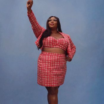 lizzo-wore-christian-siriano-encouraging-fans-to-vote