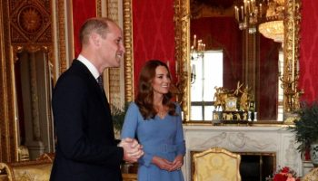 kate-middleton-welcomes-ukraines-president-volodymyr-zelenskyy-first-lady-olena-zelenska-buckingham-palace