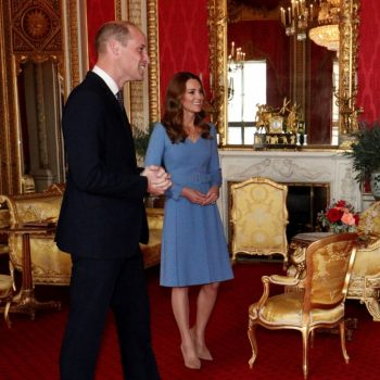 kate-middleton-welcomes-ukraines-president-volodymyr-zelenskyy-first-lady-olena-zelenska-buckingham-palace