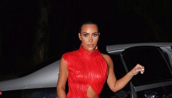 kim-kardashian-in-red-leather-outfit-out-in-malibu