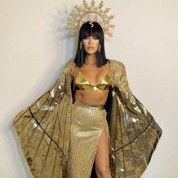 khloe-kardashian-dress-as-cleopatra-for-halloween