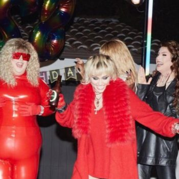 miley-cyrus-wore-lapointe-celebrating-her-birthday-party