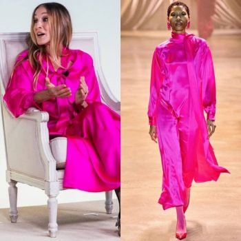 sarah-jessica-parker-in-christopher-john-rogers-the-vogue-forces-of-fashion-summit