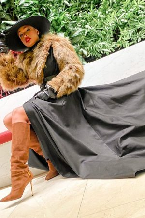 jennifer-hudson-wore-michael-costello-the-magnificent-mile-lights-festival