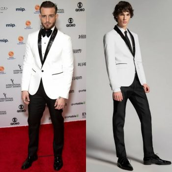 nico-tortorella-in-dsquared2-2020-international-emmy-awards