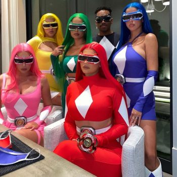 kylie-jenner-as-a-red-power-rangers-for-halloween-2020