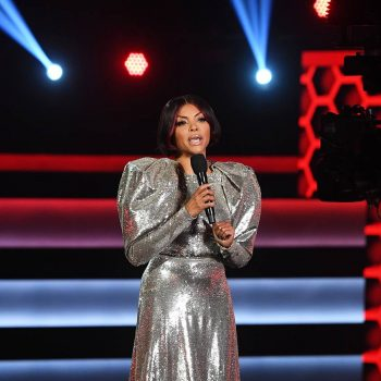taraji-p-henson-wore-carolina-herrera-hosting-american-music-awards-2020