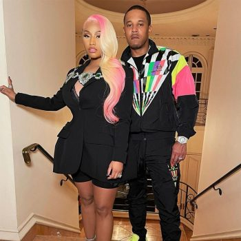 nicki-minaj-wore-david-koma-for-instagram