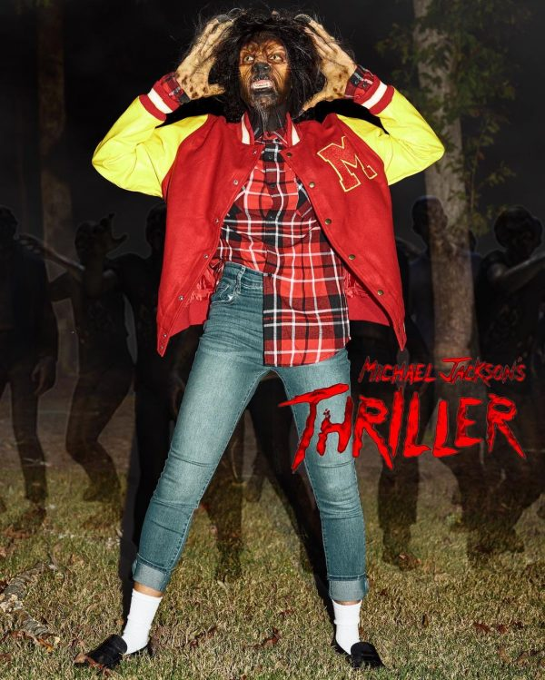 monica-as-michael-jackson-from-thriller-for-halloween-2020