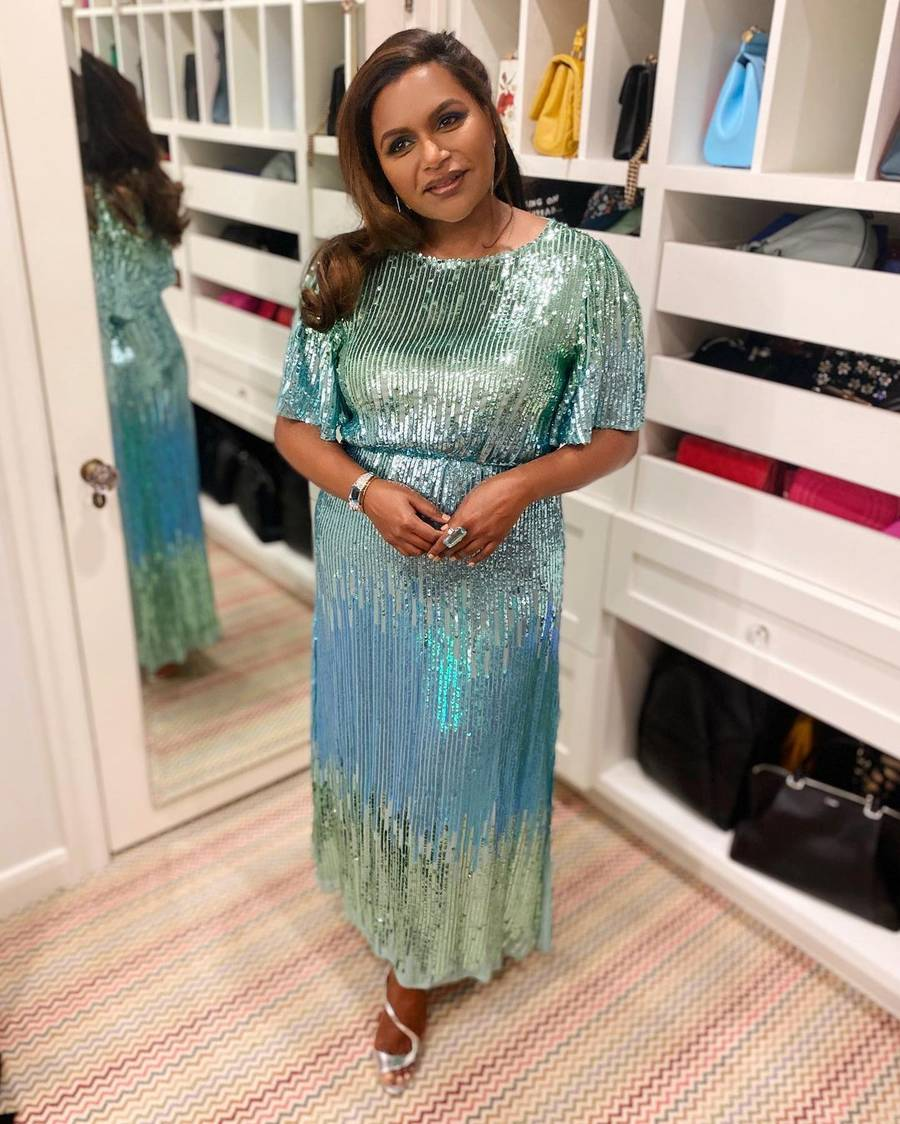 mindy-kaling-in-rixo-the-2020-peoples-choice-awards