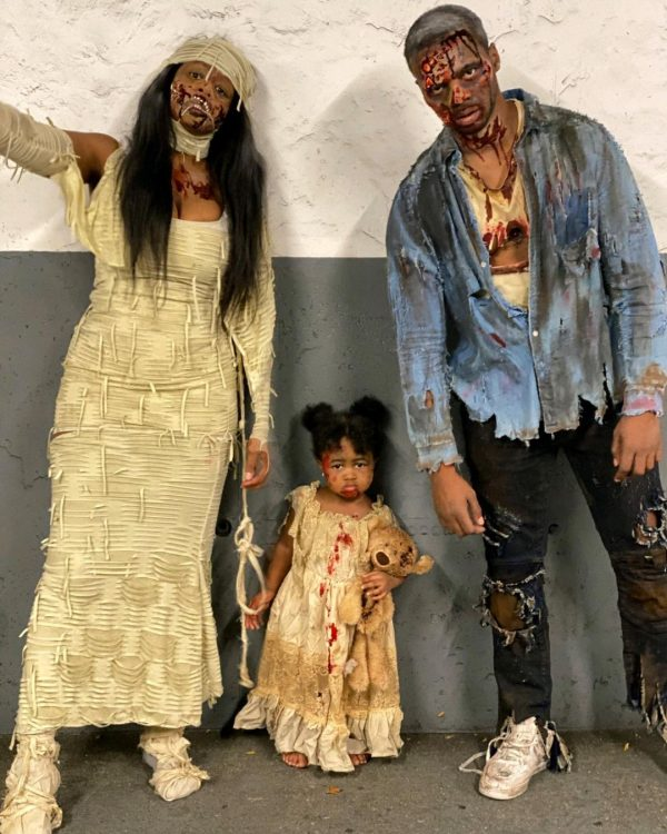 remy-ma-papoose-baby-mackenzie-halloween-2020