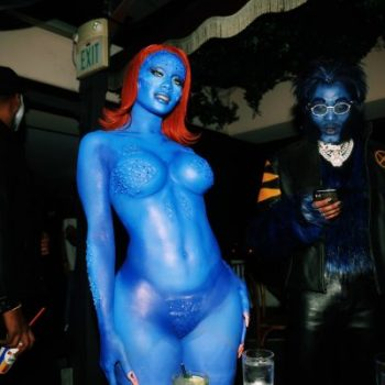 saweetie-quavo-as-mystique-beast-from-x-men