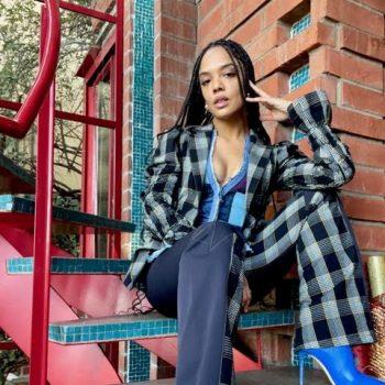 tessa-thompson-wears-paris-texas-stiletto-boots-to-promote-her-new-film