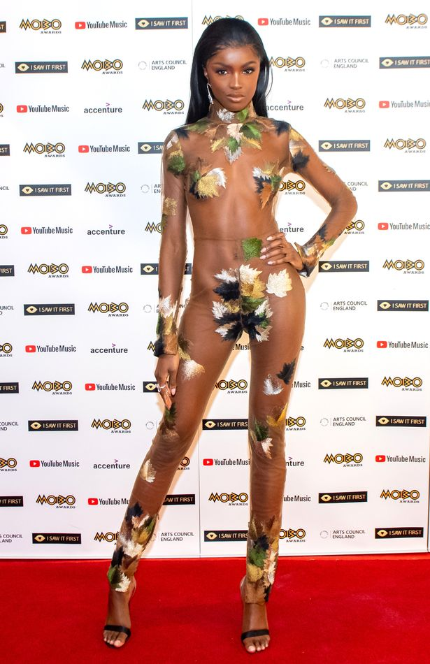 leomie-anderson-wore-jean-paul-gaultier-haute-couture-the-2020-mobo-awards